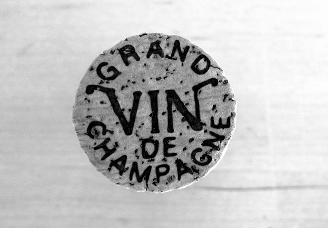 Sekt Crémant Champagner