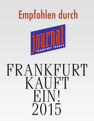 Die Lenau Weinhandlung gehört auch dieses Jahr wieder zu den besten Fachgeschäften in Frankfurt am Main.