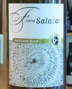 Bodegas Pinuaga - Finca SALAZAR Sauvignon Blanc