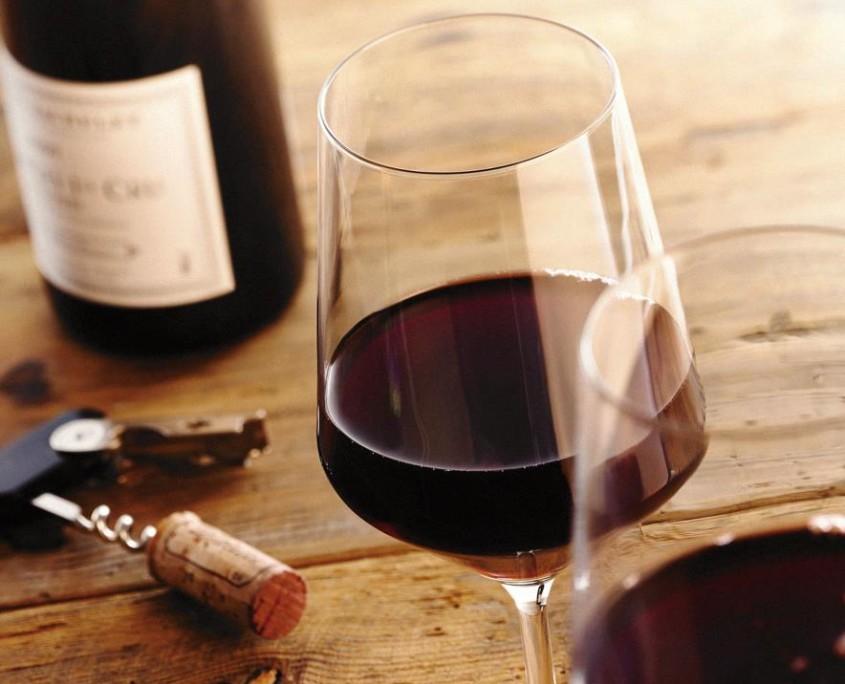 Weinprobe: Endlich wieder Rotwein!