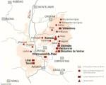 Weinprobe Rhône Süd