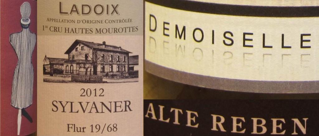 Weinprobe - Weine mit Aura zum Wünschen, Schenken und Genießen