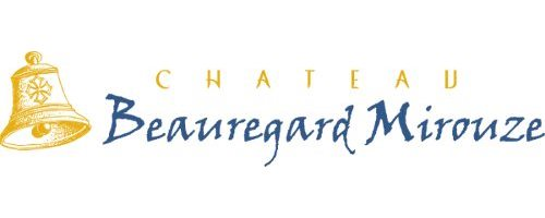 Château Beauregard-Mirouze - Logo