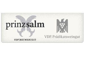 Prinz zu Salm-Dalberg'sches Weingut - Logo