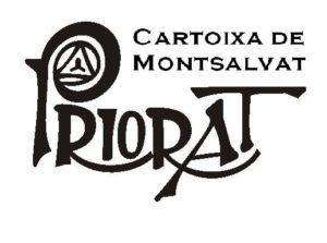 Cartoixa de Montsalvat Logo