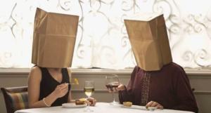 Mit ohne Etikett: Blind Date und Undercover