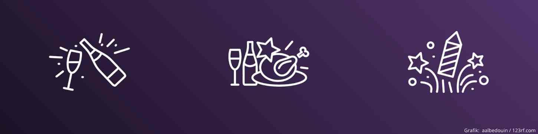 Weinprobe am 30.11.2018: Süßer die Glaäser nie klingen