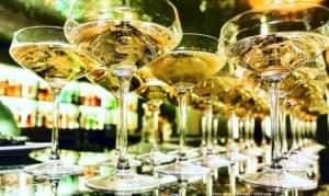 Alles Champagner?!
