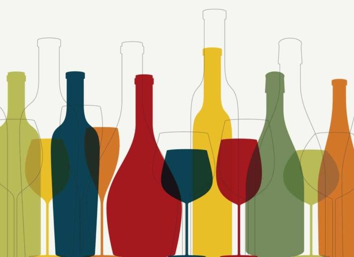 Weinprobe: Heimlich, still und leise ...
