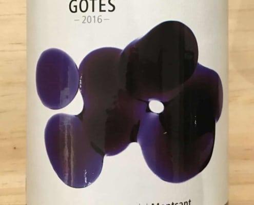 Gotes del Montsant von Aldredo Arribas