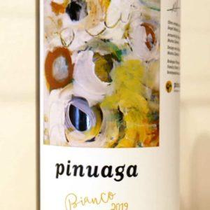 Pinuaga bianco – Sauvignon Blanc von Bodegas Pinuaga