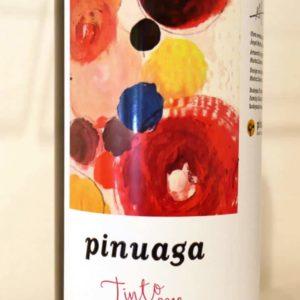 Pinuaga tinto von Bodegas Pinuaga