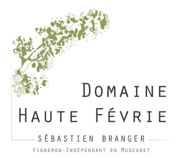 Muscadet von der Domaine Haute Févrie