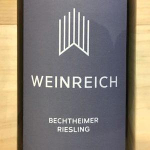Bechtheimer Riesling trocken von Weingut Weinreich