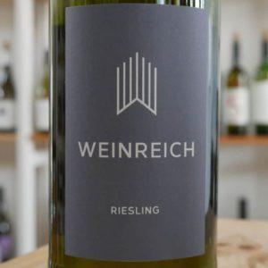Riesling trocken – Gutswein von Weingut Weinreich