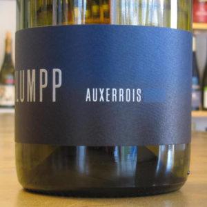Auxerrois von Weingut Klumpp