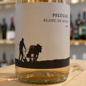 Blanc de Noir trocken von Weingut Pflüger