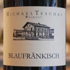 Blaufränkisch 2014 von Weingut Michael Teschke