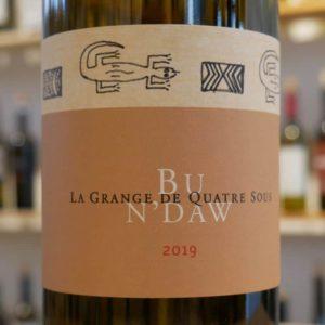 Read more about the article Bu N'Daw, eine Schweizer Rarität aus dem Languedoc