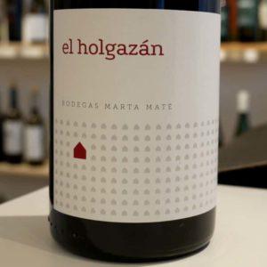 El Holgazán von Bodegas Marta Maté