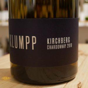 KIRCHBERG Chardonnay von Weingut Klumpp
