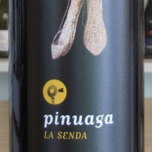 La Senda von Bodegas Pinuaga