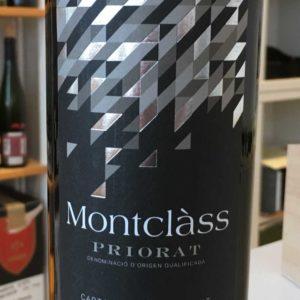 Montclass Priorat DOQ von Cartoixa de Montsalvat