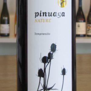 NATURE von Bodegas Pinuaga