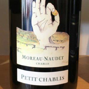 Petit Chablis 2018 von Domaine Moreau-Naudet