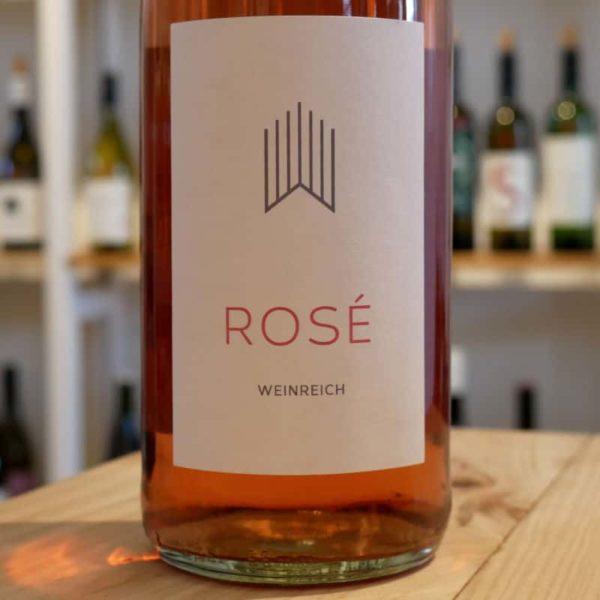 Weinreich Rosé