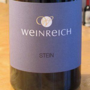 Bechtheimer Stein Schwarzriesling 2012 von Weingut Weinreich