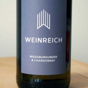 Weissburgunder & Chardonnay von Weingut Weinreich