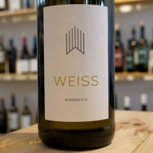 Weinreich Weiss
