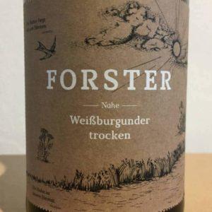 Weissburgunder von Weingut Forster